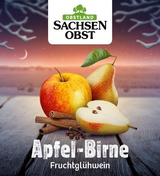 Apfel-Birne